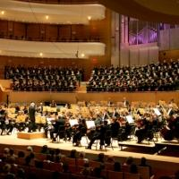Pacific Symphony to Offer World Premiere Violin Concerto Performance, 3/12