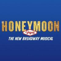 Broadway's HONEYMOON IN VEGAS to Celebrate Valentine's Day This Week with Audience Surprises