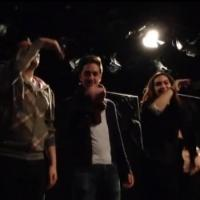 STAGE TUBE: SILENCE! THE MUSICAL's 'The History of Dance' Backstage Documentary