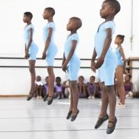 Cape Town City Ballet to Celebrate 21st Open Day, 3/14