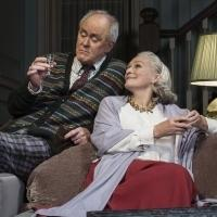 BWW Reviews:  A DELICATE BALANCE Stirs, but Doesn't Shake
