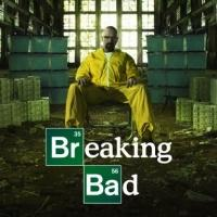 BREAKING BAD Season 5 Comes to Blu-ray/DVD Today