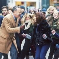 PHOTO: First Look - Tom Hanks Stars in Carly Rae Jepsen's 'I Really Like You' Music Video