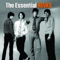 Legacy Recordings Licenses North American Rights to THE KINKS Catalog of Recordings