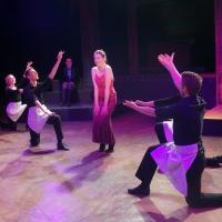 BWW Reviews: Moonbox Makes Merry With Musical Mash-up