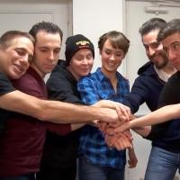 BWW TV Exclusive: Go Inside Opening Night of HONEYMOON IN VEGAS with Tony Danza & More!