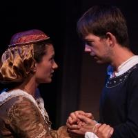 BWW Reviews: Wit, Passion & Intrigue in STAGEright's I GELOSI