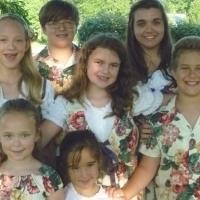 Photo Flash: In Rehearsal for Paul's Players THE SOUND OF MUSIC; Runs 7/25-27