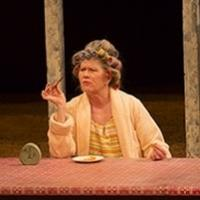 Photo Flash: First Look at Judith Ivey and More in Long Wharf Theatre's CURSE OF THE STARVING CLASS