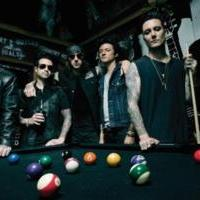 Avenged Sevenfold to Play Giant Center, 5/8