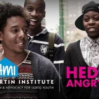 HEDWIG AND THE ANGRY INCH Donates $200K to the Hetrick-Martin Institute