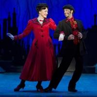BWW Interview: MARY POPPINS' Leading Lady Maddy Trumble Talks Theatre Beginnings, Tour Life and More