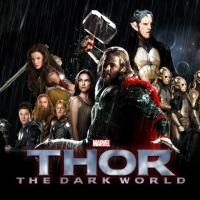 ABC Airs Full-Length 'THOR' Trailer During 'Iron Man 2' Broadcast Tonight