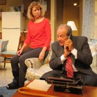 BWW Reviews: LUCKY ME at NJ Rep - Entertaining, Thought Provoking Comedy