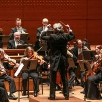 Photo Coverage: AMERICAN CLASSICAL ORCHESTRA Concert at Lincoln Center's Alice Tully Hall