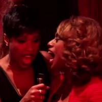 Sneak Peek - Jennifer Hudson & More Set for OWN Television Event TOO DARN HOT PARTY