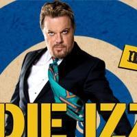 Eddie Izzard to Bring World Tour to Morrison Center
