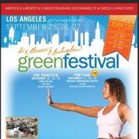 Producer Antonio Saillant to Join Green Festival as Moderator