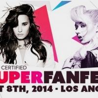 Iggy Azalea & Demi Lovato to Co-Headline Inaugural Vevo CERTIFIED SuperFanFest Concert Event