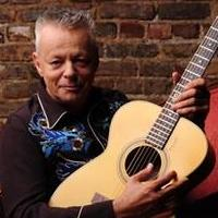 Tommy Emmanuel Plays Byham Theater Tonight
