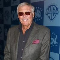 Adam West Helps Warner Bros Launch New BATMAN Merchandise Line