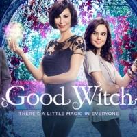 Hallmark Channel's Original Series GOOD WITCH is Most-Watched in Time Period