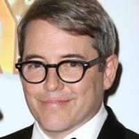 Matthew Broderick, Debbie Harry & More Set for CELEBRITY AUTOBIOGRAPHY in March