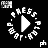 FRANK & JELTE Debut New Single 'Press.Play.Jump'