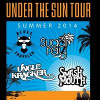 Smash Mouth, Sugar Ray & More Set for 'Under The Sun' 2014 Festival