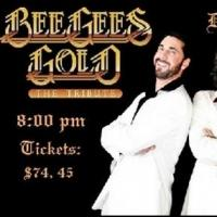 John Acosta's Bee Gees Gold Tribute Comes to The Grove This Weekend