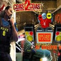 Dj Khasper Bhinks Releases Next Installment of MUSIC'S MOST WANTED  Series
