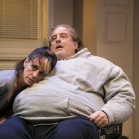 BWW Reviews: A Stunning WHALE at the REP