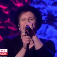 VIDEO: Fall Out Boy Perform Hit Song 'Centuries' on THE TALK