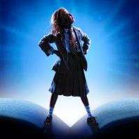 Broadway's MATILDA to Offer Sensory Friendly Performance This Weekend