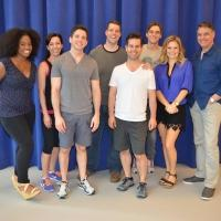 BWW Reviews: MY LIFE IS A MUSICAL at the Bay Street Theatre