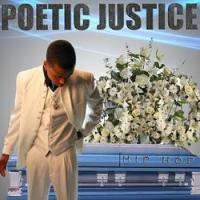 Blue-Shakespeare's 'Poetic Justice' EP Mixtape Now Available Online