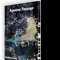 Paranormal Fantasy Novel is Released