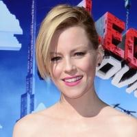 Fashion Photo of the Day 2/3/14 - Elizabeth Banks