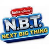 Olly Murs Named Radio Disney's N.B.T.