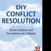 NYC Litigator Launches New Book, DIY CONFLICT RESOLUTION