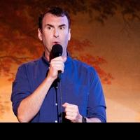 MATT BRAUNGER: BIG, DUMB ANIMAL Premieres 2/6 on Comedy Central