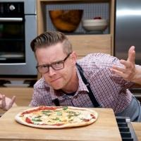 Richard Blais Stars in Food Network's New Series HUNGRY GAMES, Premiering Tonight