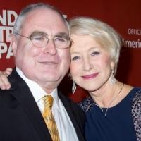 Photo Coverage: On the Red Carpet at Roundabout's Gala, Honoring Helen Mirren!