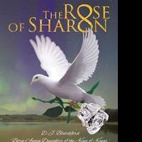 DJ Blatchford Releases THE ROSE OF SHARON