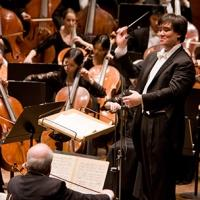 The New York Philharmonic and UMS Launch Five-Year Residency Partnership Starting in 2015