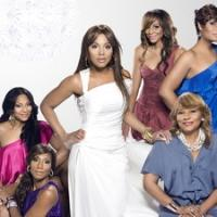 WE tv Renews BRAXTON FAMILY VALUES for 4th Season
