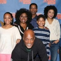 FREEZE FRAME: Meet the Company of A RAISIN IN THE SUN!