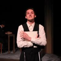 BWW Reviews: The Universality of MY NAME IS ASHER LEV