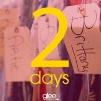 Brand New '2 Days' GLEE Social Media Photo Counting Down To Season Premiere