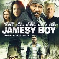 JAMESY BOY with Mary-Louise Parker & Ving Rhames Set for 2/25 Blu-ray, DVD Release